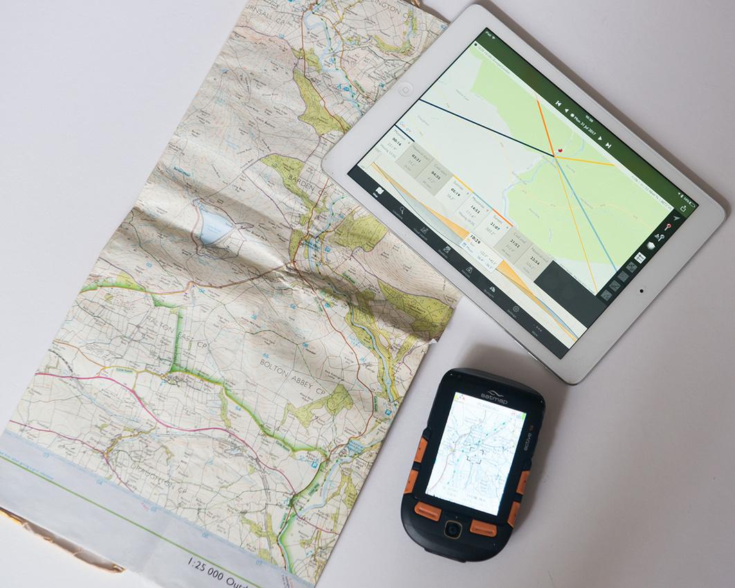 Location planning tools