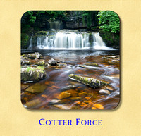Cotter Force, Wensleydale