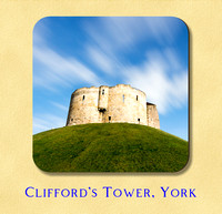 Clifford's Tower York