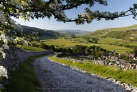 Kettlewell and Wharfedale
