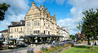 Bettys Tea Rooms, Harrogate