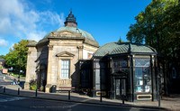 Harrogate Royal Pump Room Museum