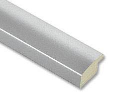 silver frame moulding