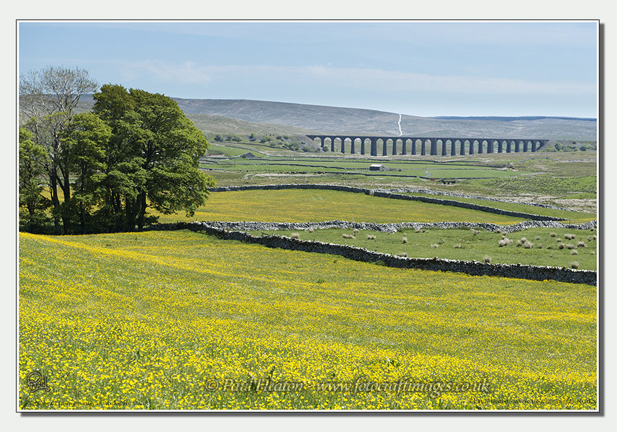 Photo of Ribblehead, Yorkshire Dales