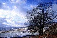 Winter in Upper Wharfedale